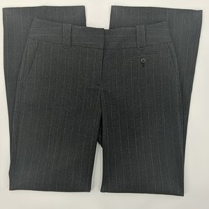LOFT Outlet Pinstripe Trousers
